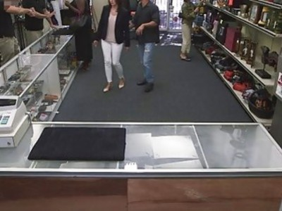 Customers Wife Wants The Dick